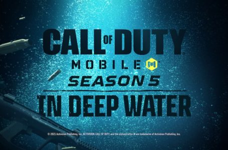 Call of Duty: Mobile Season 5 update APK + OBB download link for Android