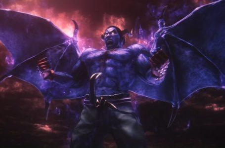 Nintendo reveals every Tekken song coming in the Super Smash Bros. Ultimate Kazuya update