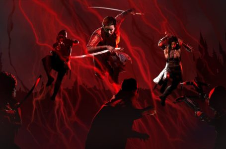 Vampire: The Masquerade Bloodhunt Act 2 update – All balance changes and new additions