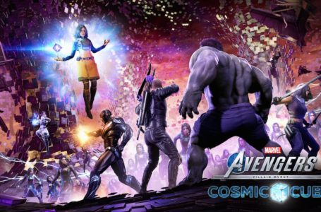 Marvel's Avengers Cosmic Threat Event guide – mission chains, rewards, dates