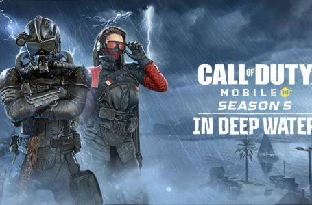 Call of Duty: Mobile version too old 74031 error explained