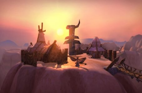 World of Warcraft Classic leatherworking guide
