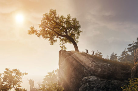 How to import your old save file in Greedfall to PS5 and Xbox Series X