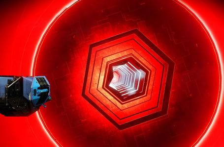 How to visit an Atlas Station in No Man's Sky
