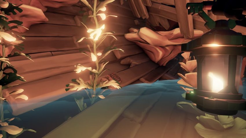 All journal locations in Sea of Thieves – Dark Brethren Tall Tale journals