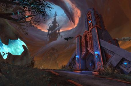 The best ways to farm Korthite Crystals in World of Warcraft: Shadowlands