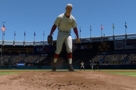 MLB The Show 21: How to complete Evolution Whitey Ford Player Program