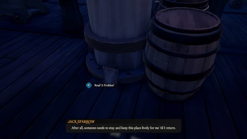 Sea of Thieves: A Pirate's Life Lords of the Sea Tall Tale journals