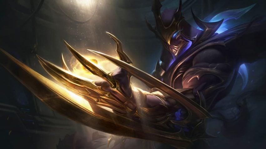 Best free iPhone Games League of Legends Wild Rift