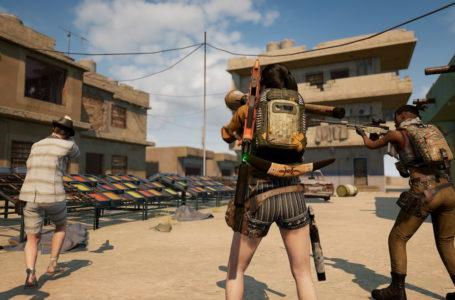 PlayerUnknown's Battlegrounds renamed PUBG: Battlegrounds, gets free-to-play week