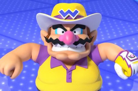 Mario sports games are losing their charm