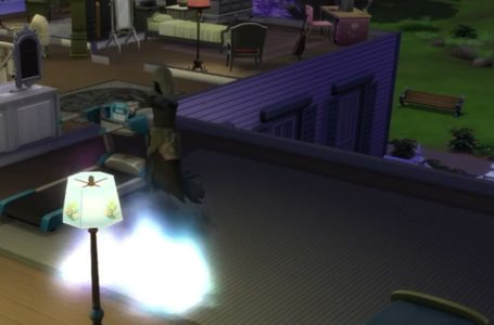 How to kill Sims in The Sims 4