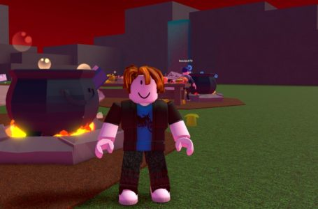 How to get the Alien Parasite in Roblox Wacky Wizards