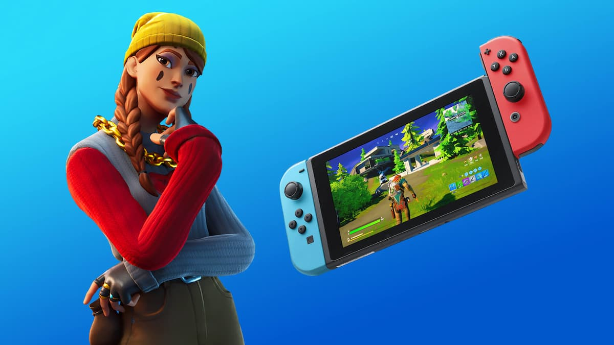 The 10 best free Nintendo Switch games (2021) thumbnail