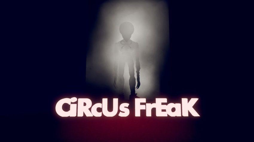 Rec Room Circus Freak