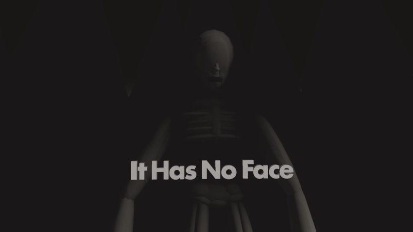 Rec Room It Has No Face