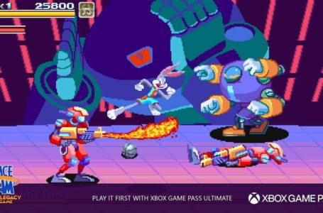 How to download Space Jam: A New Legacy – The Game for free on Xbox