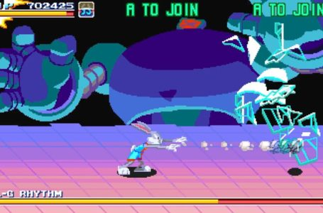 How to defeat AL-G Rhythm in Space Jam: A New Legacy – The Game
