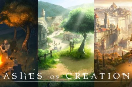 How to play the Ashes of Creation Alpha and Beta