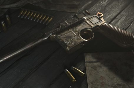 Hunt: Showdown is finally nerfing the Dolch 96, the game's most hated weapon