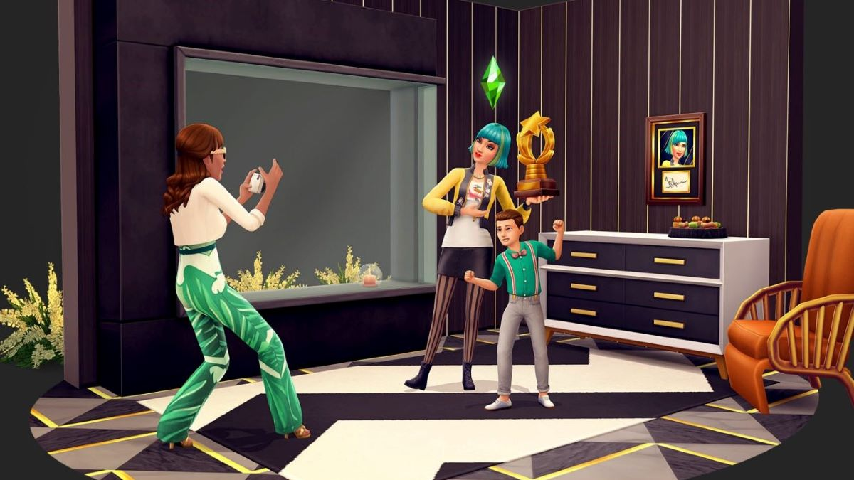 The Sims Mobile Cheats