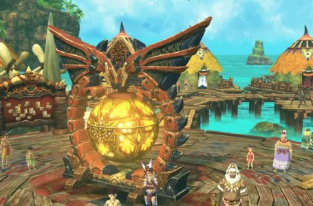 Where to find Rare Eggs in Monster Hunter Stories 2: Wings of Ruin