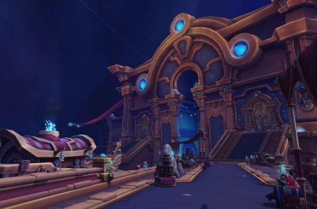 How to activate Tazavesh Hard Mode in World of Warcraft: Shadowlands