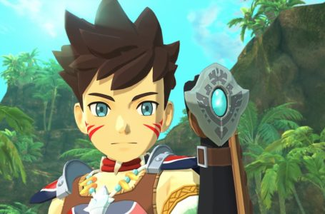How to change your appearance in Monster Hunter Stories 2: Wings of Ruin