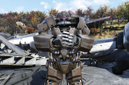 How legendary crafting works in Fallout 76