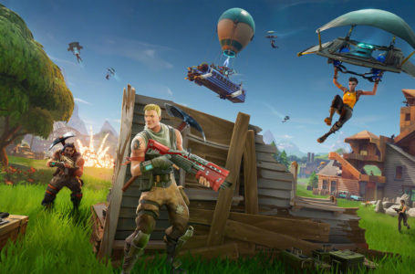 Where to complete Whiplash time trials in Fortnite Chapter 2 Season 7