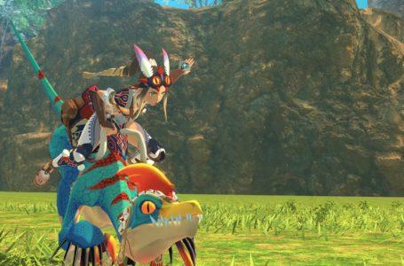 How to get Kamura Garb in Monster Hunter Stories 2: Wings of Ruin