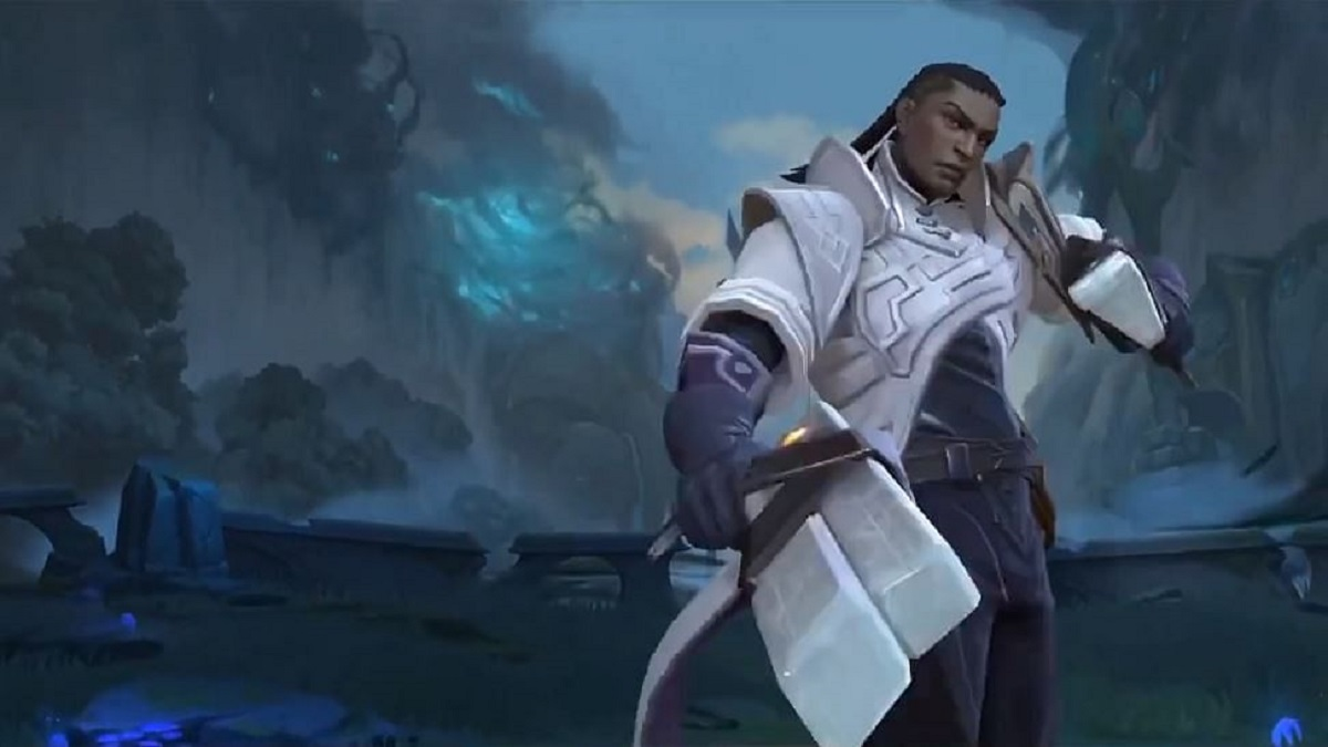 Lucian Guide Season 5 - How to Play & How to Carry like