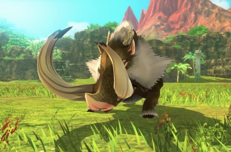 How long does it take to complete Monster Hunter Stories 2: Wings of Ruin