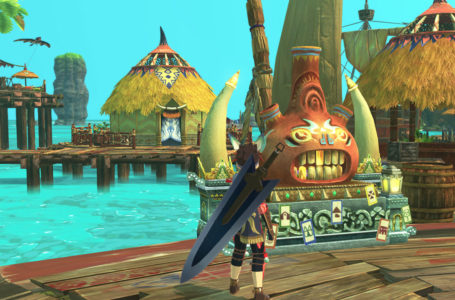 How to use the Prayer Pot in Monster Hunter Stories 2: Wings of Ruin