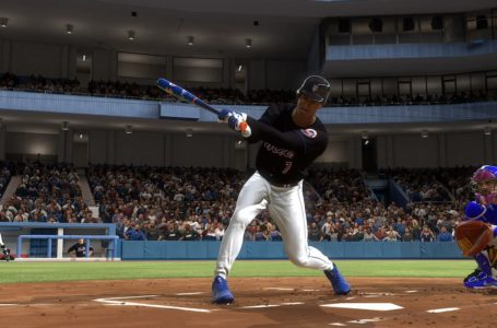 MLB The Show 21: The 5 tips that you need to know for Battle Royale