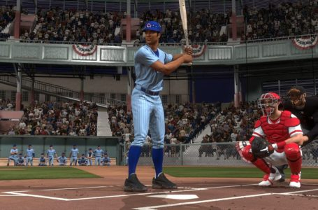 MLB The Show 21: How to complete Milestone Billy Williams Player program