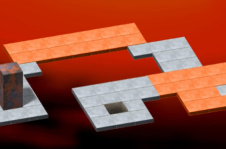 All Roblox Bloxorz cheat codes to beat every level