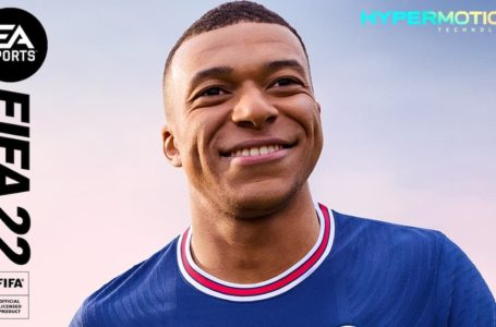 FIFA 22 will feature new HyperMotion technology, launch on October 1