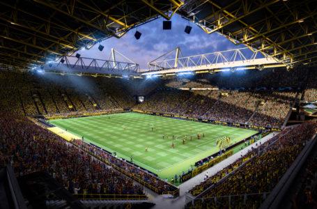 FIFA 22 brings back Create a Club for career mode