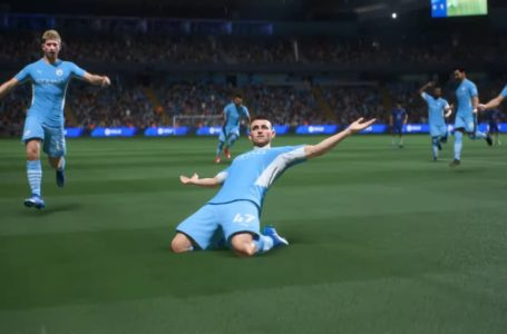 How to change the language in FIFA 22