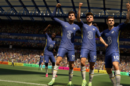 Will FIFA 22 be available on PlayStation 4 and Xbox One?
