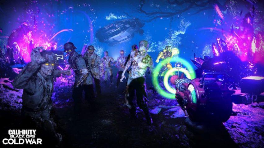 Zombies to return in COD Mobile Season 6 update