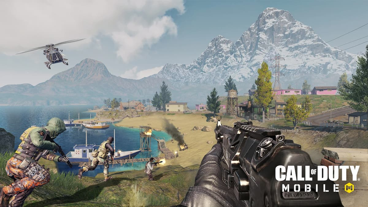 COD Mobile Season 6 release date and leaks