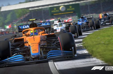 F1 2021 Beginner's guide to racing – How to accelerate and brake, turns, tips, and more