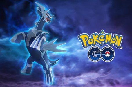 The best moveset for Dialga in Pokémon Go