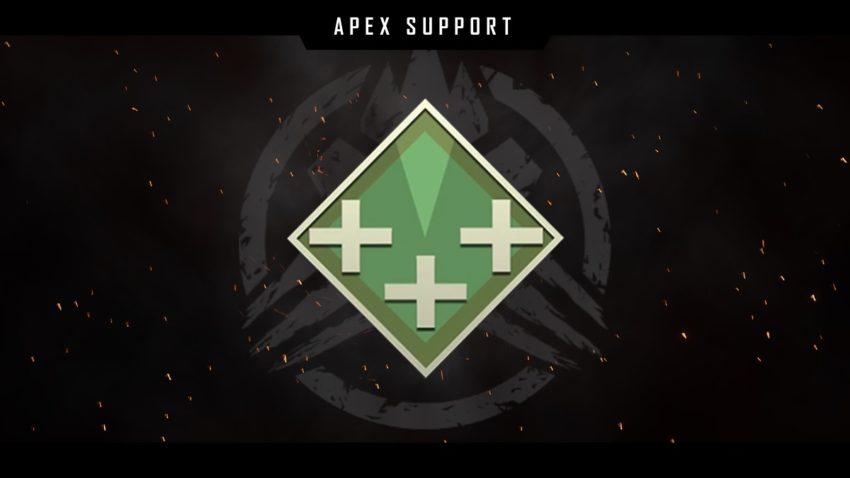 Apex Support