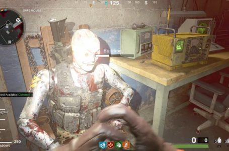 Headgear piece locations and what they do in Mauer Der Toten – Call of Duty: Black Ops Cold War Zombies