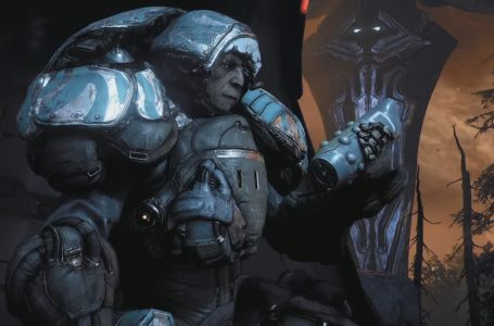After Tennocon 2021, the Warframe community has a new hero in Kahl-175