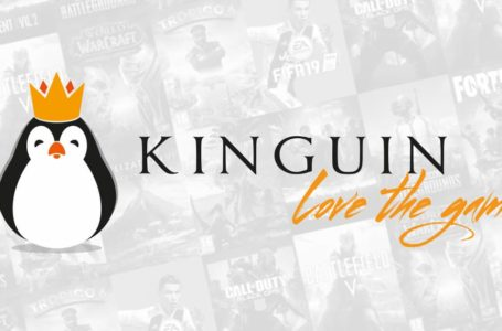 Is Kinguin a safe and legit site for game codes? answered