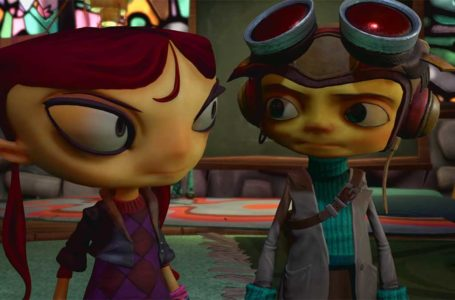 Will Psychonauts 2 be available on Xbox Game Pass on day one?